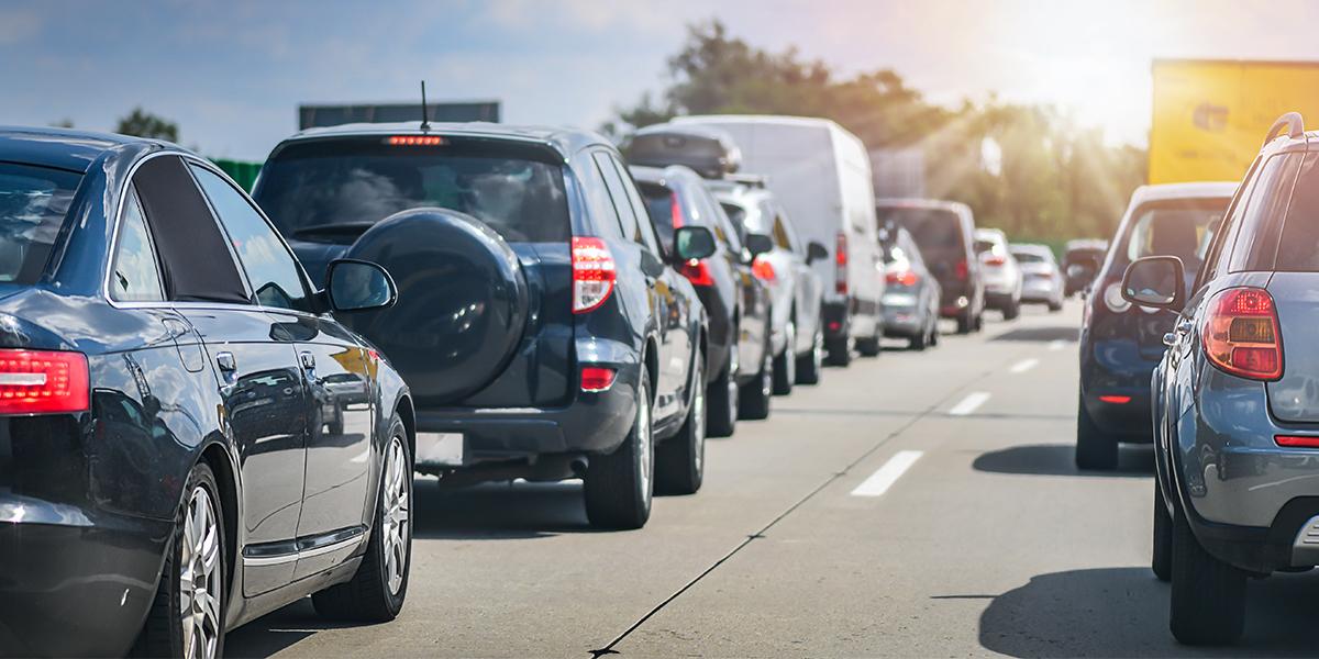 Summer Road Travel Trends & Concerns